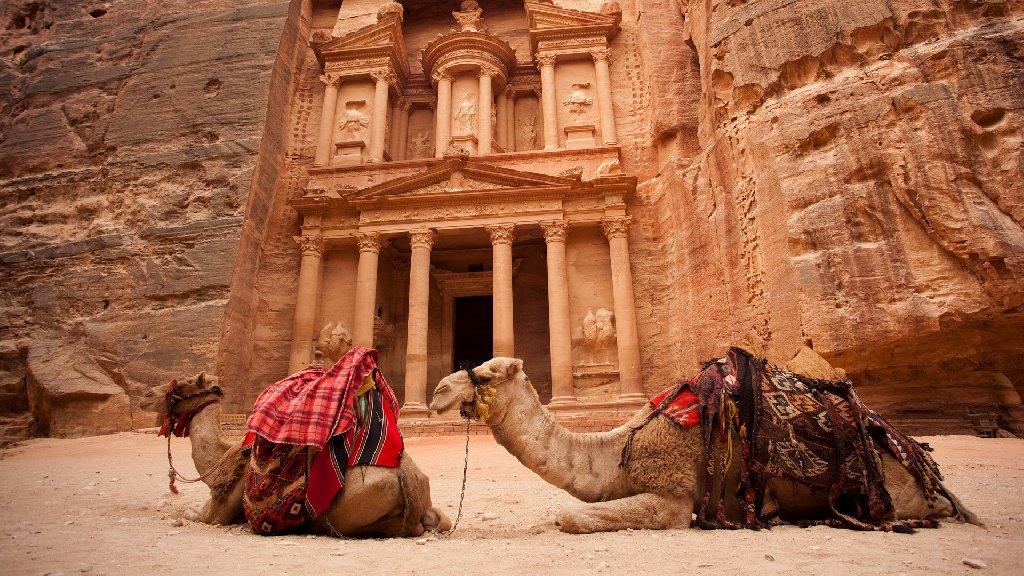 Israel-Iordania - descopera orientul apropiat (7 zile)