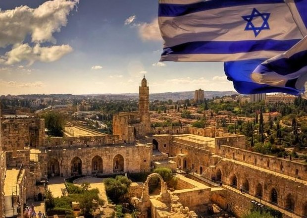 Israel - descopera taramul biblic, 6 zile