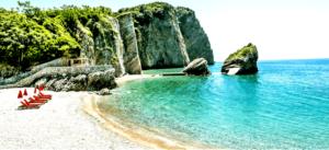 Muntenegru 10 zile