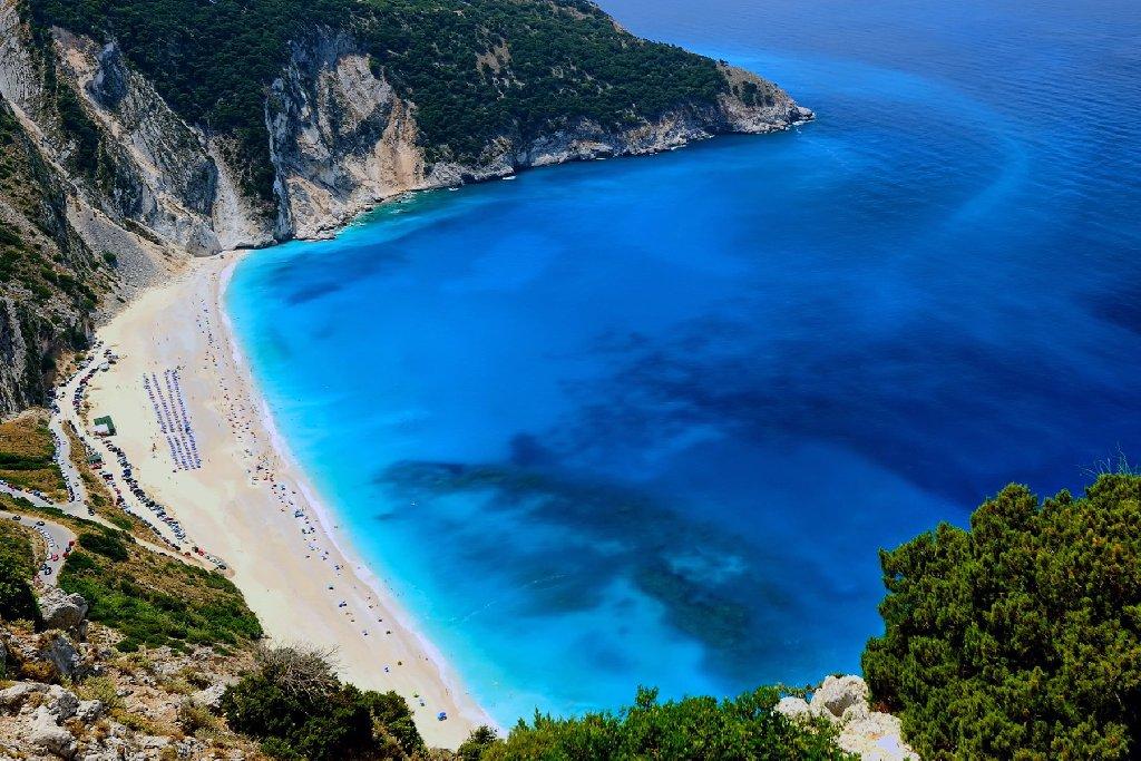 Grecia - Insulele Ionice, autocar, 11 zile
